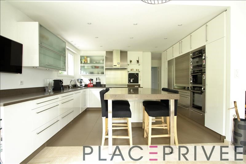 Deluxe sale house / villa Nancy 575000€ - Picture 8