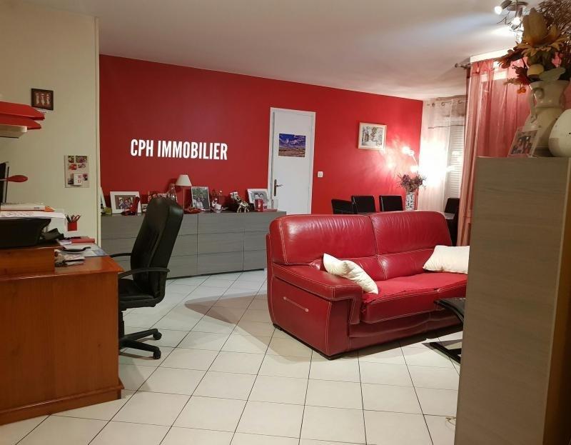 Vente appartement Aulnay sous bois 148000€ - Photo 1