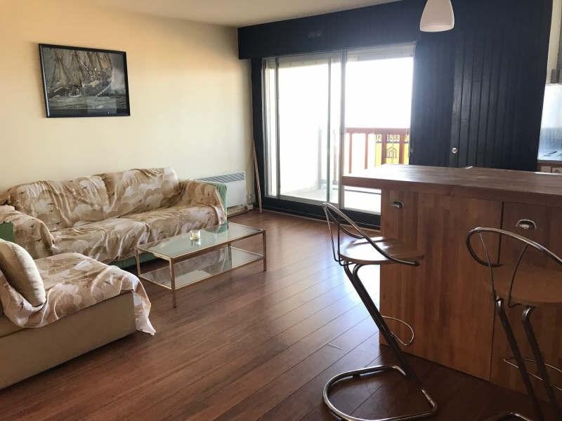 Vente appartement Cabourg 283000€ - Photo 5