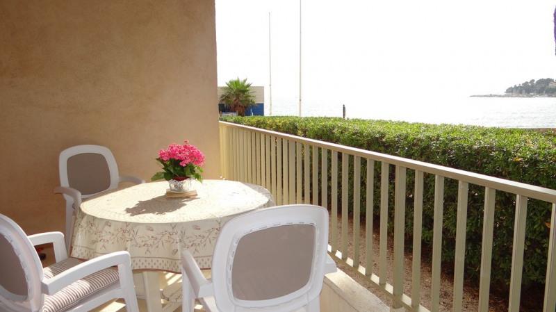 Location vacances appartement Cavalaire sur mer 1400€ - Photo 1