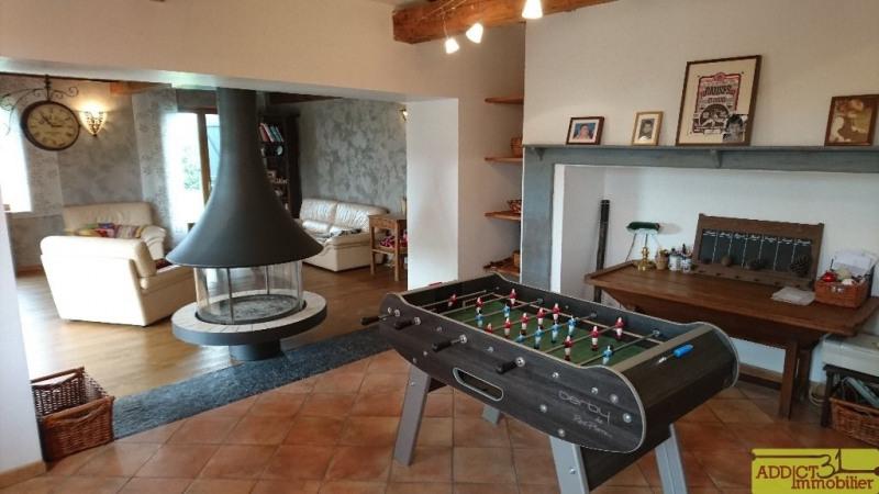 Vente maison / villa Saint-sulpice-la-pointe 399000€ - Photo 4
