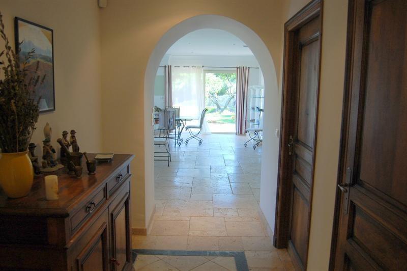 Vente de prestige maison / villa Seillans 899000€ - Photo 21