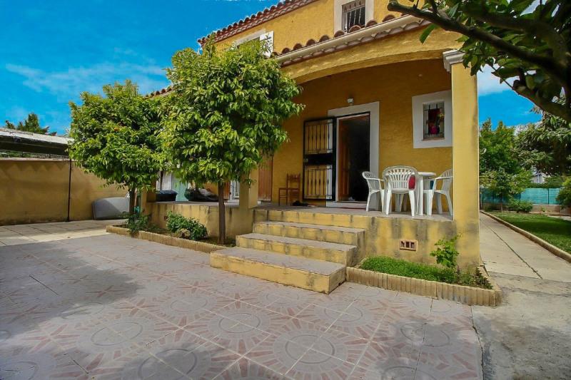 Vente maison / villa Nimes 249000€ - Photo 1