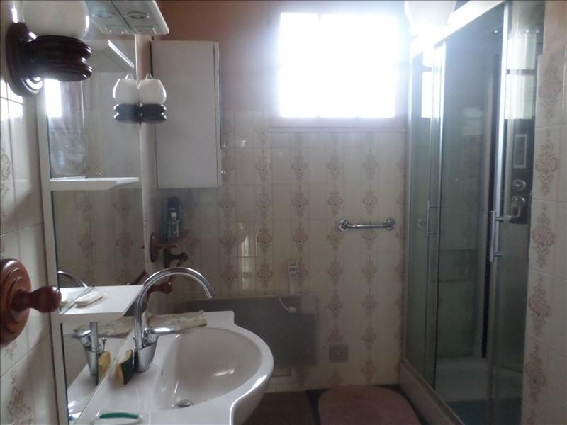 Vente maison / villa Chauvigny 199000€ - Photo 7