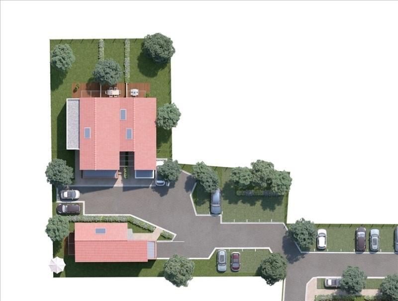 Vente maison / villa Tournefeuille 313900€ - Photo 4