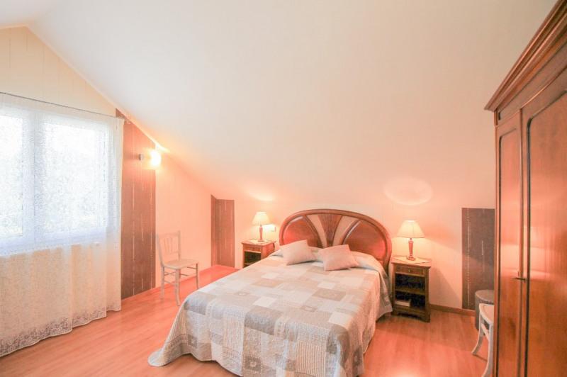 Vente maison / villa Myans 467000€ - Photo 9