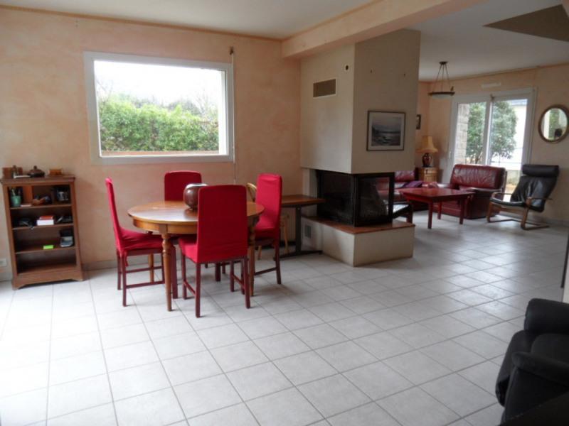 Vendita casa Locmariaquer 378000€ - Fotografia 5