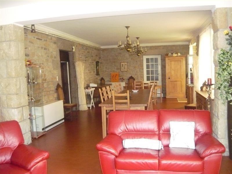 Sale house / villa Antrain 363800€ - Picture 3