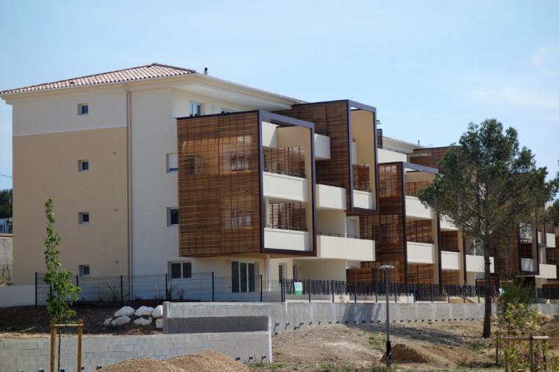 Produit d'investissement appartement Nimes 140000€ - Photo 7