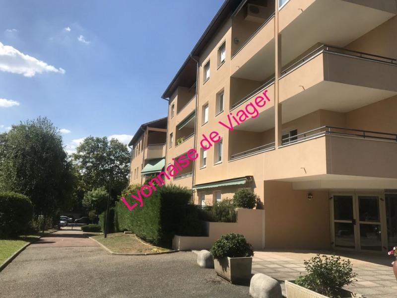 Viager appartement Neuville-sur-saône 116000€ - Photo 12