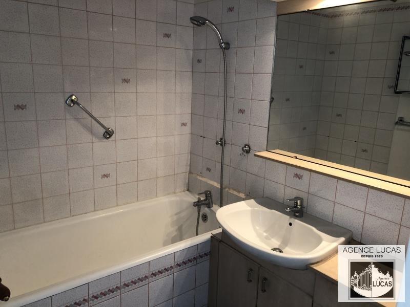 Vente appartement Verrière-le-buisson 240000€ - Photo 7
