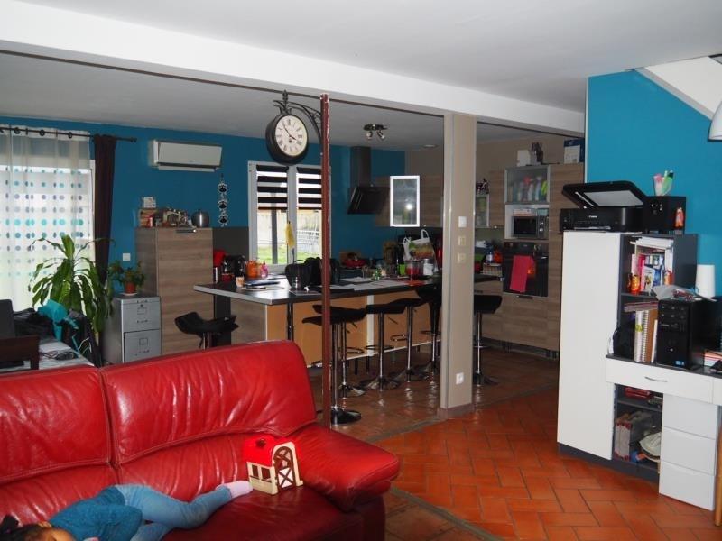 Vente maison / villa Angerville 203000€ - Photo 4
