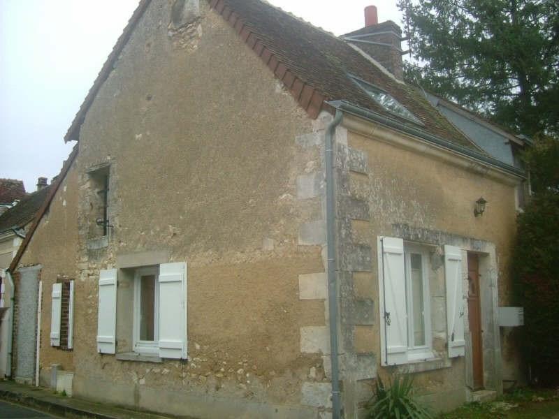 Rental house / villa Villiers sur loir 480€ CC - Picture 1
