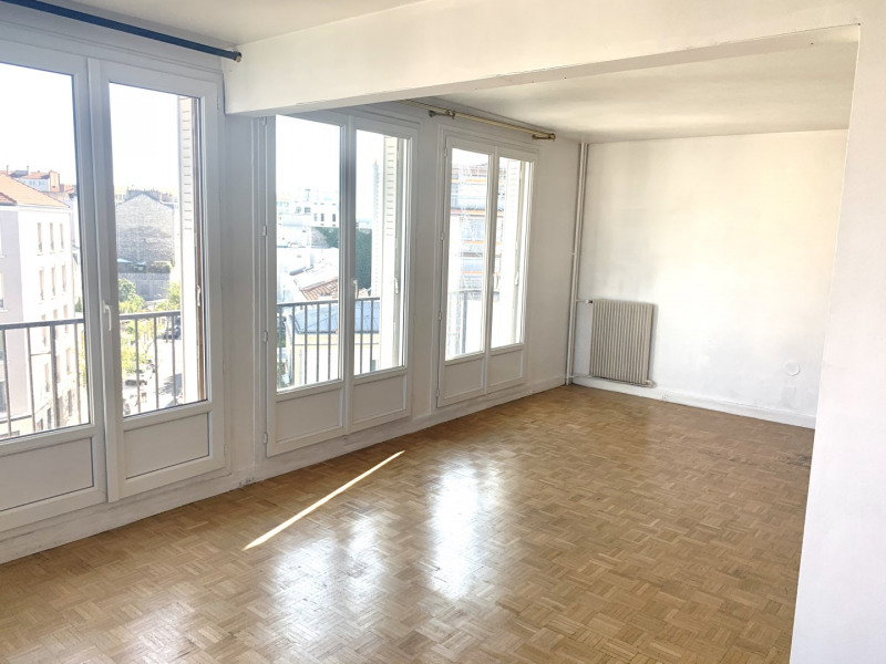 Venta  apartamento Vincennes 632000€ - Fotografía 1
