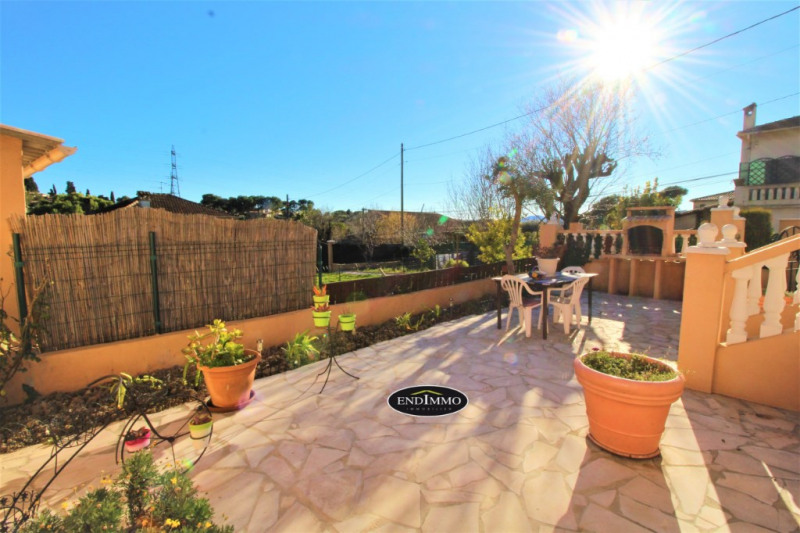 Vente maison / villa Mougins 499 000€ - Photo 4