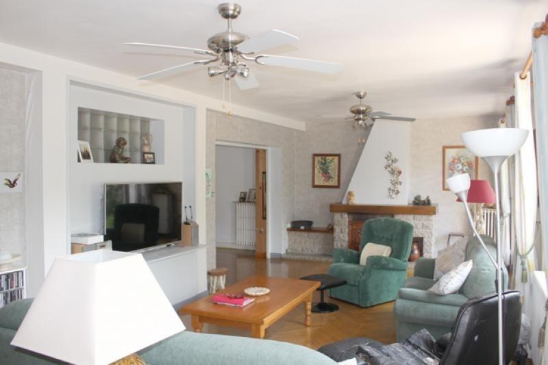 Vente maison / villa Chavanoz 229000€ - Photo 7