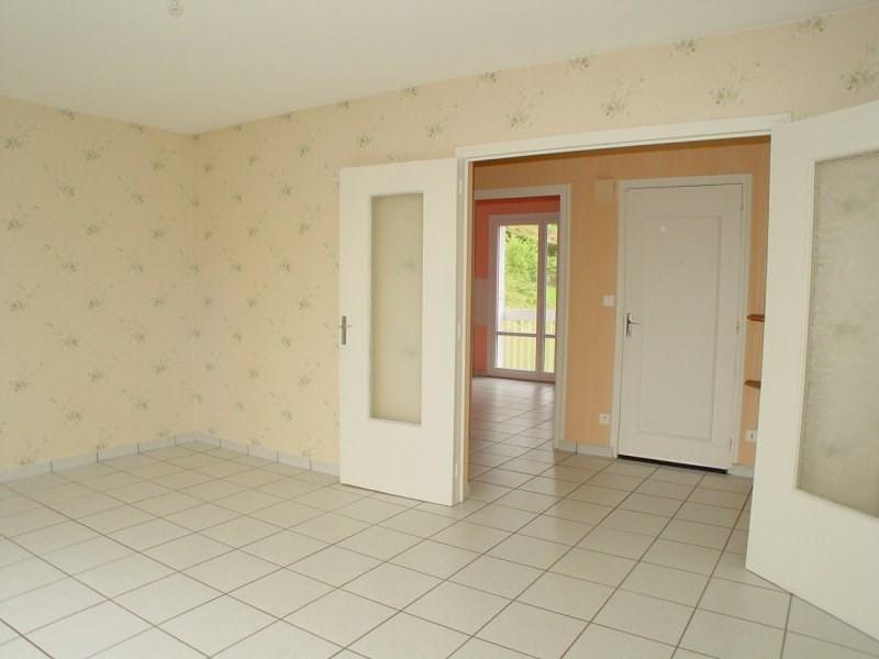 Rental apartment Dunieres 500€ CC - Picture 1