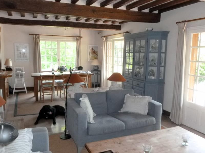 Vente maison / villa Ablon 495000€ - Photo 3