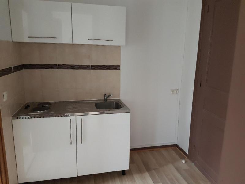 Rental apartment Caudry 443€ CC - Picture 3