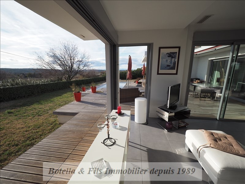 Deluxe sale house / villa Uzes 1 050 000€ - Picture 7