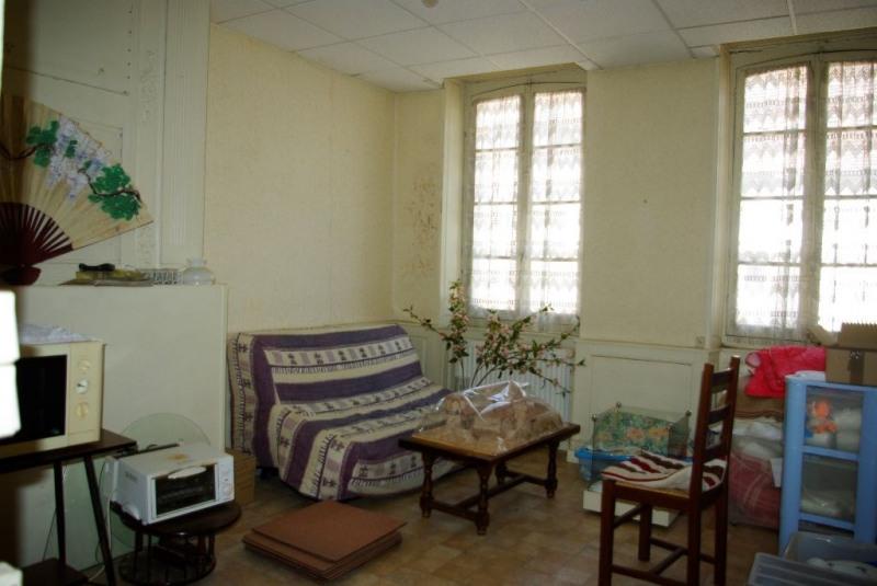 Produit d'investissement immeuble Toucy 64900€ - Photo 5