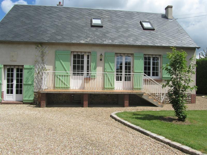 Sale house / villa Conches en ouche 184000€ - Picture 1