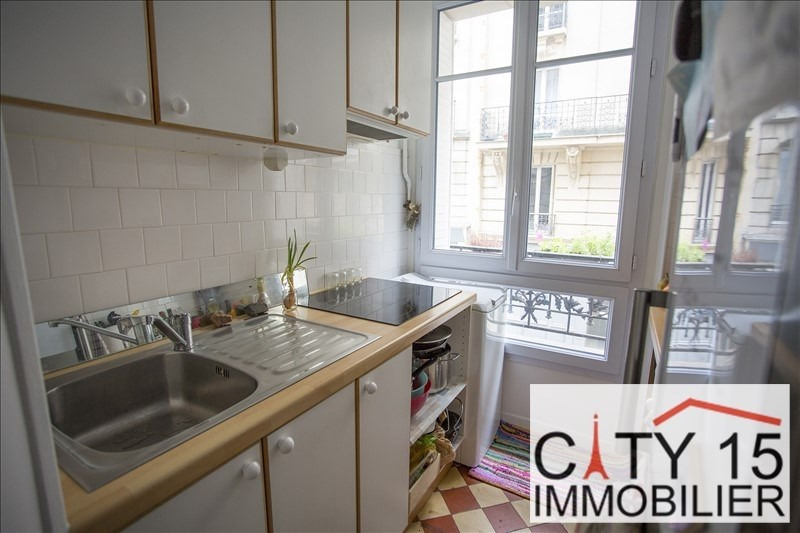 Vente appartement Paris 15ème 410 000€ - Photo 4