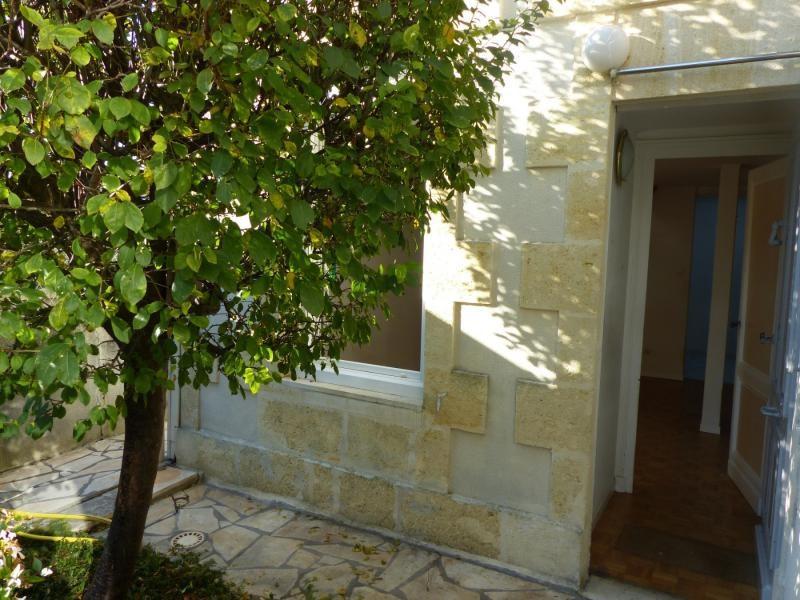 Sale house / villa Bordeaux 305000€ - Picture 3
