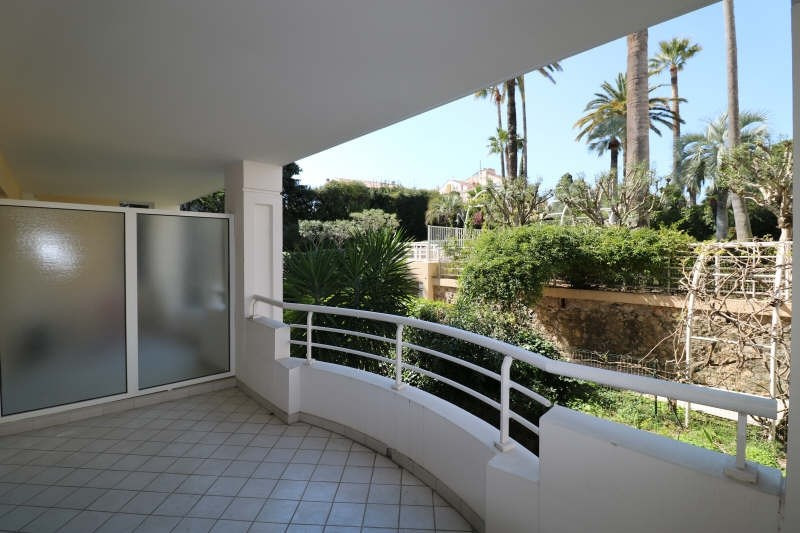 Sale apartment Cannes 445 000€ - Picture 1