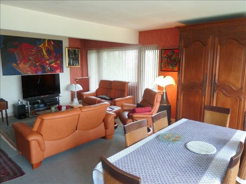 Vente appartement Le pecq 515000€ - Photo 2