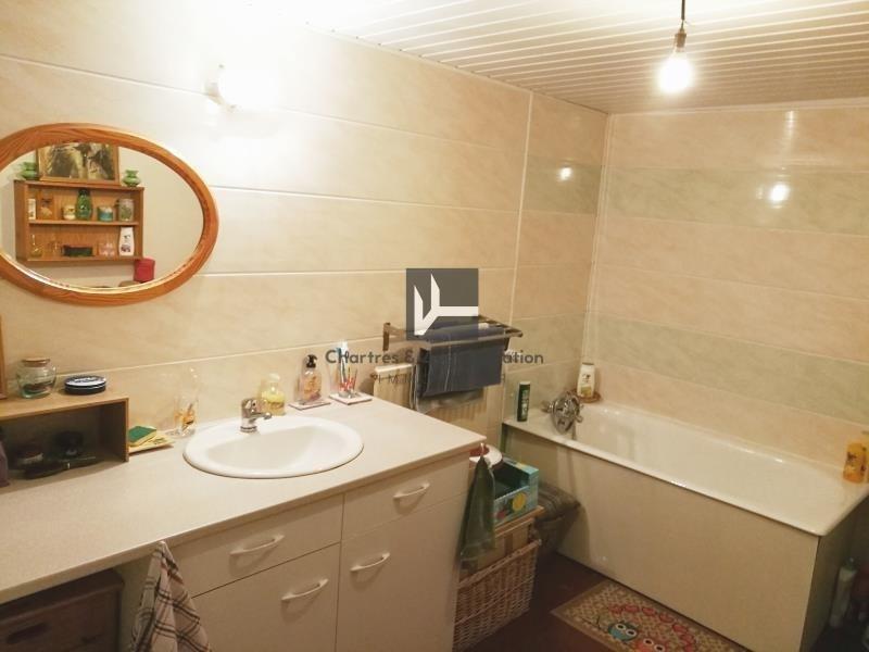 Vente maison / villa Courville sur eure 121300€ - Photo 4