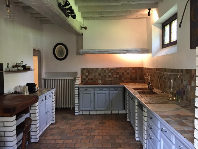 Vente maison / villa Bourdonné 750 000€ - Photo 6