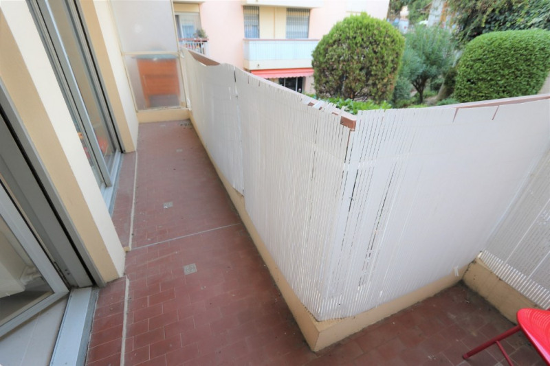 Vente appartement Nice 247 000€ - Photo 8