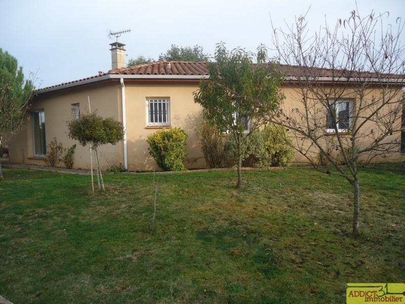 Vente maison / villa Secteur lavaur 247000€ - Photo 2