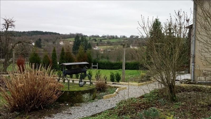 Sale house / villa Buxieres les mines 70000€ - Picture 1