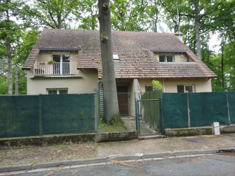 Location appartement Bures sur yvette 899€ CC - Photo 1