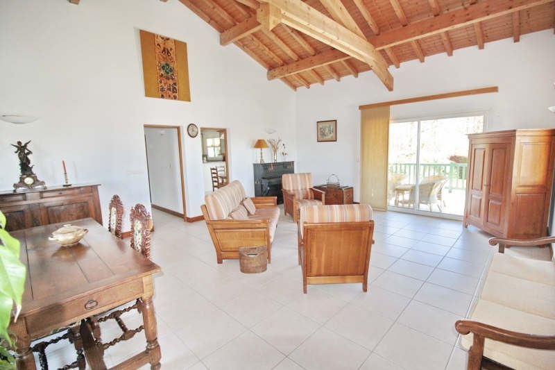 Deluxe sale house / villa Ascain 765 000€ - Picture 4