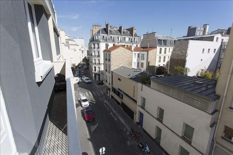 Revenda apartamento Paris 15ème 429000€ - Fotografia 2