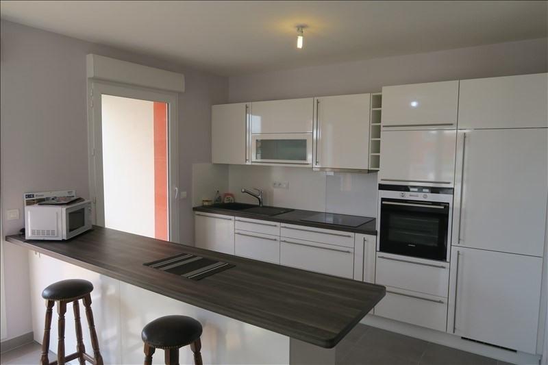 Vente de prestige appartement Royan 264500€ - Photo 2