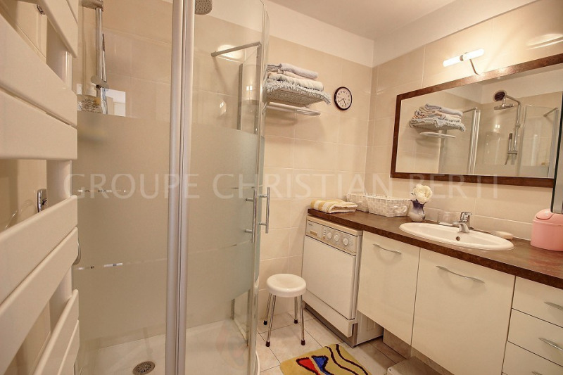 Vente appartement Mandelieu 420000€ - Photo 7