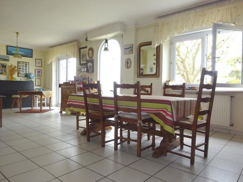 Sale house / villa Lannilis 168800€ - Picture 4