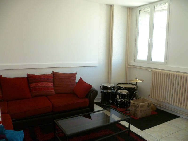Vente appartement Agen 76 000€ - Photo 2