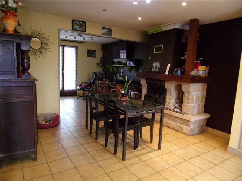 Venta  casa Gallardon 212000€ - Fotografía 3