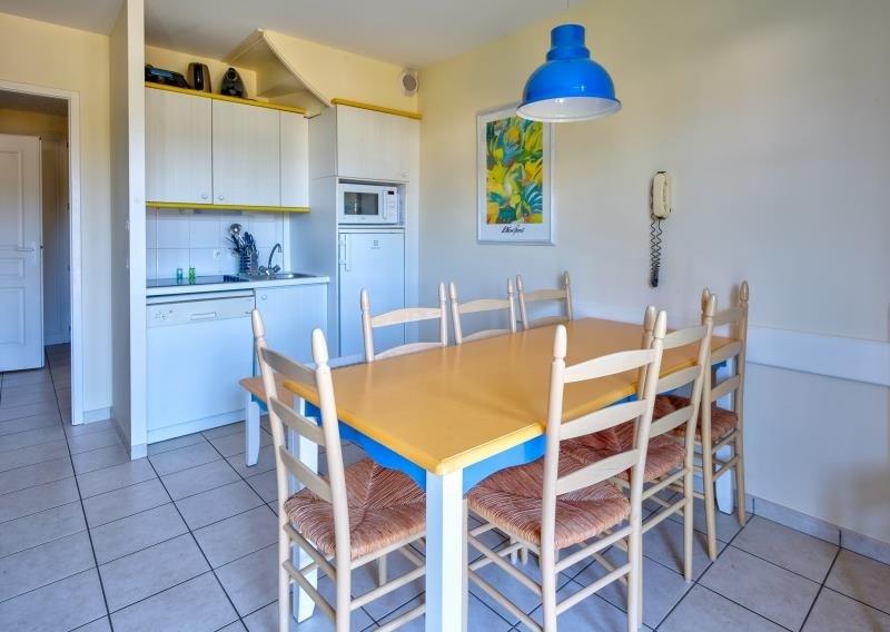 Vente maison / villa Talmont st hilaire 154400€ - Photo 2