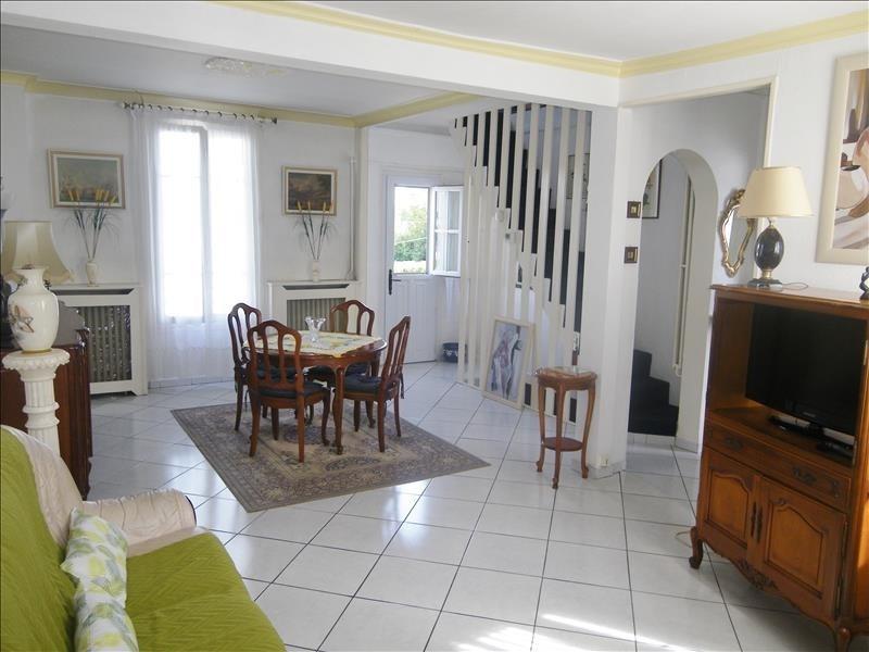 Vente maison / villa Argenteuil 305000€ - Photo 3
