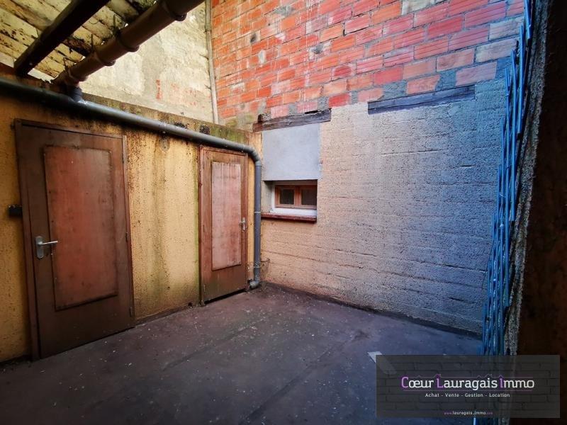 Sale empty room/storage Caraman 119000€ - Picture 3
