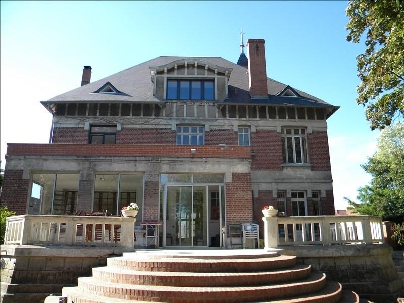 Sale house / villa Biache st vaast 438900€ - Picture 1