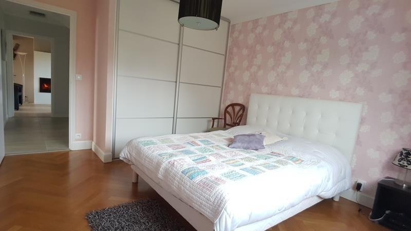 Verkoop  huis Fouesnant 359940€ - Foto 7