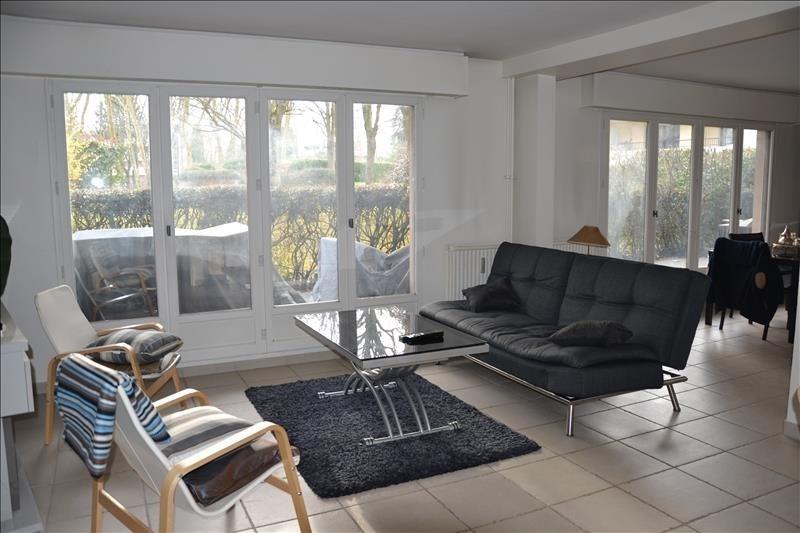 Vente appartement Cergy 214000€ - Photo 3