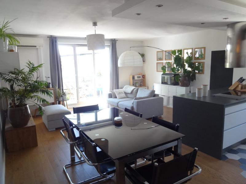 Vente appartement Toulouse 282150€ - Photo 1